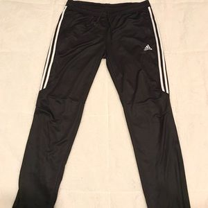 Men's Adidas Climacool Ankle Zip Track Pants
